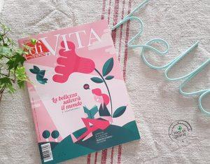 Un Di Vita magazine tutto dedicato alla bellezza ti aspetta!