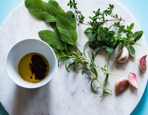 Il segreto della dieta mediterranea è…