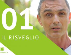 Happy New Day! 1^ Puntata: il Risveglio
