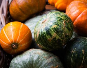 3 combinazioni per il tuo piatto unico d'autunno
