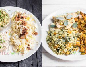 Video-ricetta: WIEIAD #1 / Cosa mangio in un giorno d'autunno