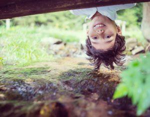 4 consigli per guardare il mondo con gli occhi di un bambino