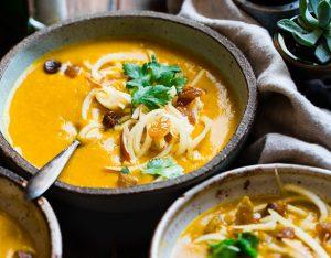 Zuppe, minestre e vellutate. Ovvero, la tuo power bowl invernale!