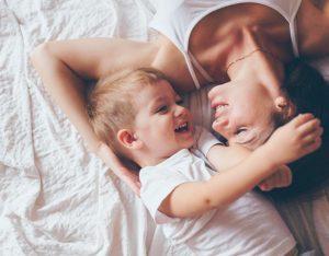 4 gesti di vero amore da donare ai tuoi bimbi