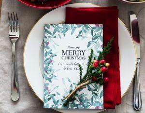 La dieta per prepararsi al Natale in 6 mosse