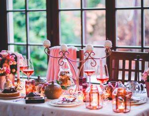 5 idee per riciclare gli avanzi del pranzo di Natale