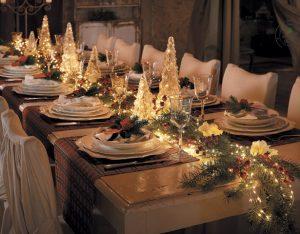 Aria di Feste! Scopri il nuovo menu di Natale