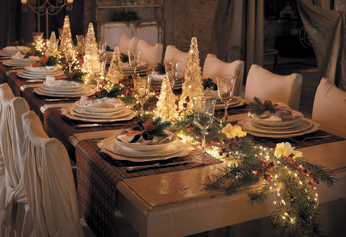 Aria di feste scopri il nuovo menu di natale casa di vita for Decorazioni piatti gourmet