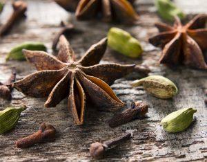 14 spezie ed erbe aromatiche per digerire bene – prima parte