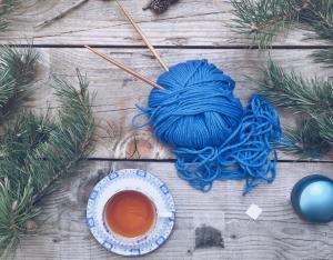 Knitting: 5 motivi per iniziare a lavorare a maglia