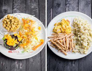Video-ricetta: WIEIAD #2 / Cosa mangio in un giorno d'inverno