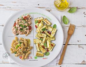 5 piatti unici dell'estate