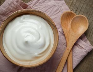 5 idee con lo yogurt greco