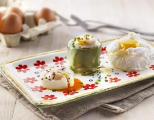 3 modi di preparare le uova