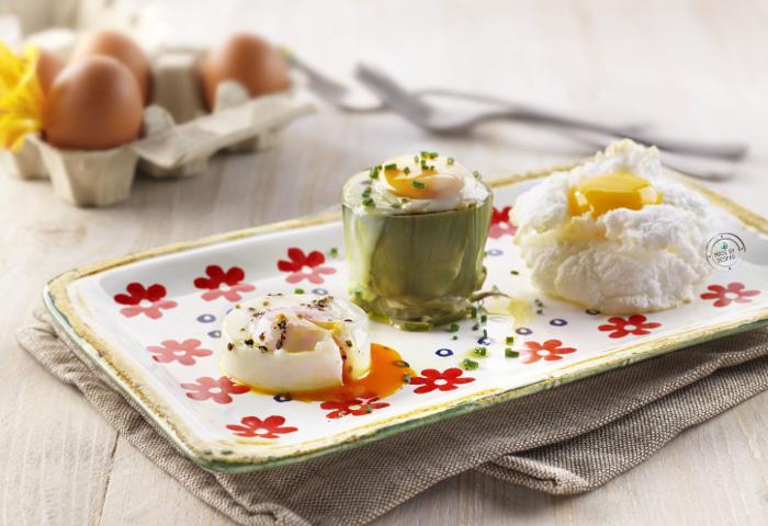 Sana alimentazione ricette sane movimento casa di vita - 1000 modi per cucinare le uova ...