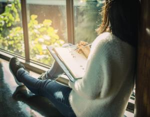 Journaling: l'importanza di tenere un diario