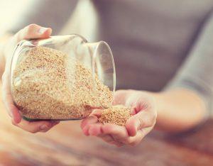 Quinoa: 3 idee facili e veloci di insalate fredde