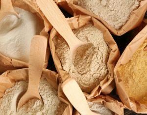 Le diverse forze delle farine: una classifica e gli usi suggeriti