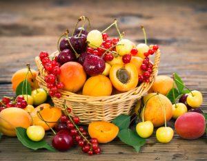 I cibi della salute dell'estate: quali scegliere e perché fanno bene