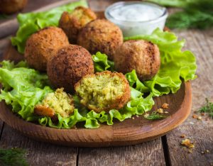 Falafel: curiosità e ricetta originale
