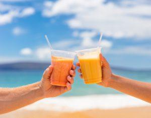 5 consigli per mantenere uno stile di vita sano anche in vacanza