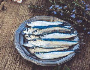 3 ricette super facili con le sardine