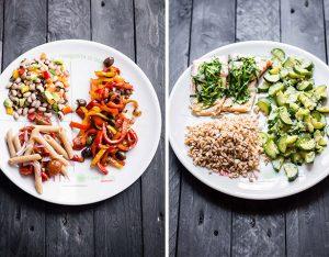 Video ricetta: WIEIAD #4 / Cosa mangio in un giorno d'estate