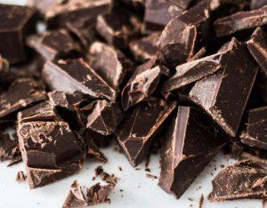 7 virtù del cioccolato fondente
