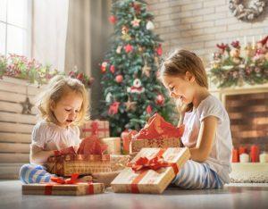 L'attesa del Natale è...