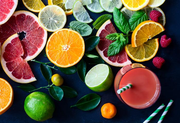 5 cibi ricchi di vitamina C