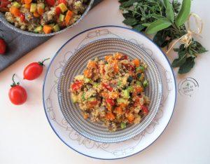 In cucina con la Redazione: come preparare il cous cous con manzo speziato e verdure