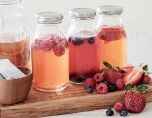 I 5 cibi probiotici più comuni