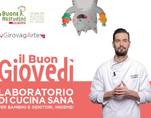 """Le Buone Abitudini ti aspettano a Padova per """"Il Buon Giovedì"""""""