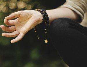 Impara a meditare in 5 passi