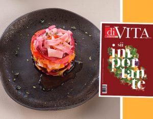Sfoglia il nuovo Di Vita magazine di dicembre