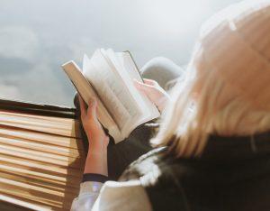 4 libri per sentirti ispirato
