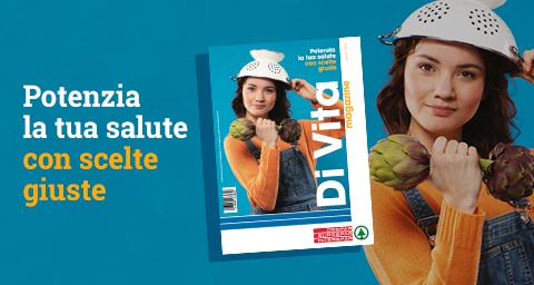 Sfoglia il nuovo Di Vita magazine