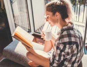 4 libri per trovare la miglior versione di te