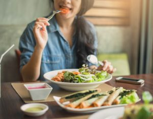 Alimentazione: l'alleata del sistema immunitario