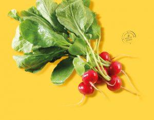 3 ricette veloci con i ravanelli