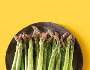 3 ricette veloci con gli asparagi