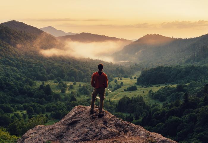 Cosa determina il tuo benessere?