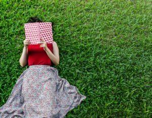 8 libri per la tua estate