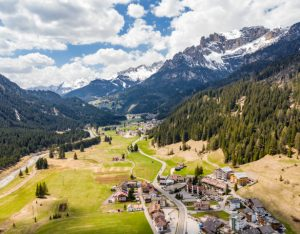 Il Trentino-Alto Adige che incanta
