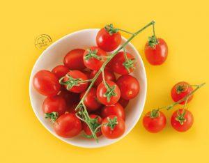 3 ricette veloci con i pomodorini