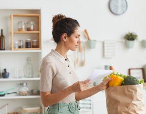 3 parole per riscoprire il valore del cibo