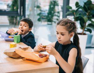 Conoscere il cibo per un futuro migliore