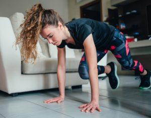 Lo straordinario potere dell'allenamento