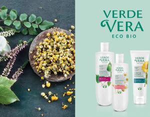 Verde Vera: la scelta naturale della tua pelle
