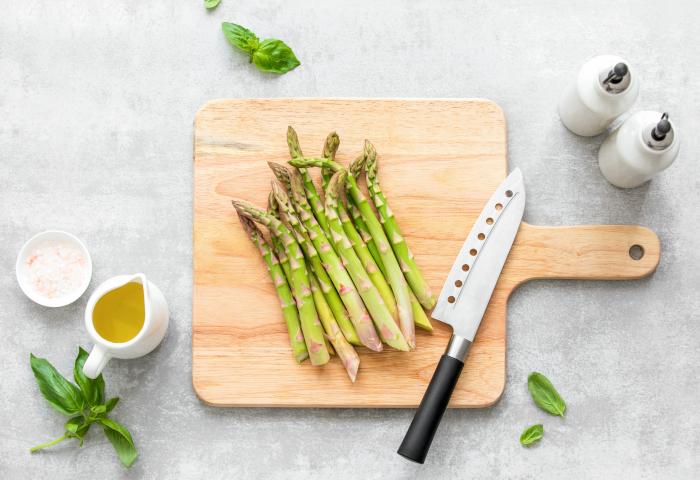 Quante ne sai sugli asparagi?
